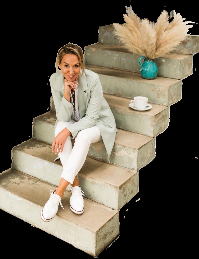Anja Kirsammer Mentoring Female Leadership Community