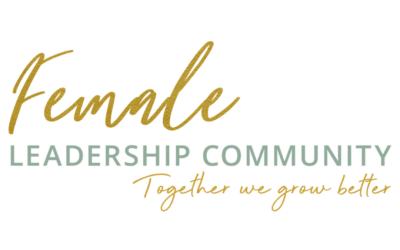 Start und Vorstellung der FEMALE LEADERSHIP COMMUNITY